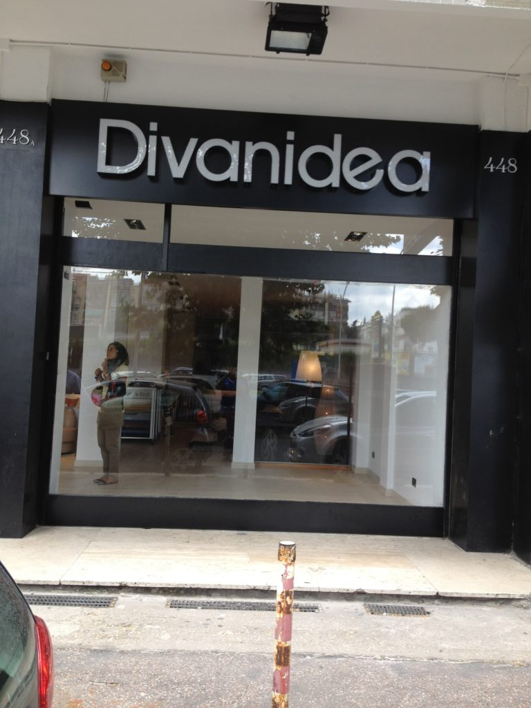 vetrinette vetrina negozio vetro su misura vetreria pecci roma