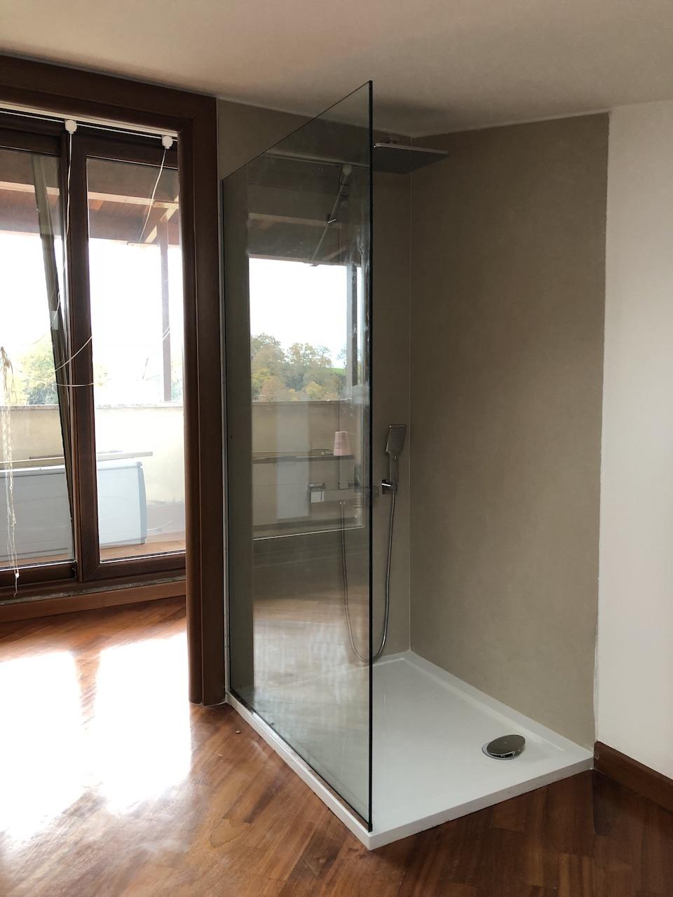 Vetreria pecci box doccia e ante in vetro su misura - Box doccia in vetro ...